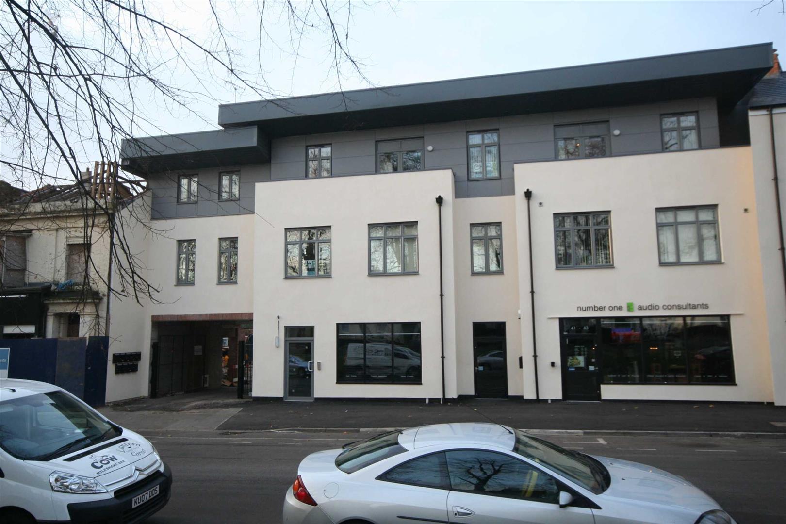 Regent Grove , Leamington Spa, CV32